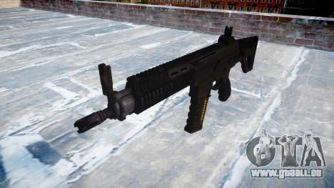 Machine LC-05 stock icon2 pour GTA 4