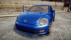 Volkswagen Beetle A5 Fusca