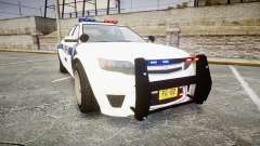 GTA V Cheval Fugitive LS Liberty Police [ELS]