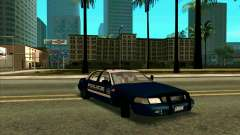 FCPD Ford Crown Victoria