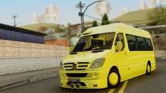 Mercedes-Benz Sprinter Eyüp Expiré