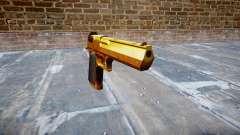 Pistolet IMI Desert Eagle Mk XIX Or