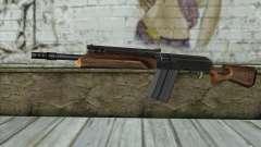 Saiga (Schusswaffen)