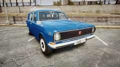 GAZ-24-12 Volga Wh1