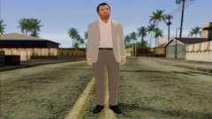 Michael from GTA 5