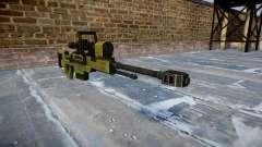 Groß-Kaliber-Scharfschützengewehr