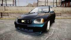 Chevrolet Corsa Classic 1.4