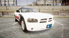 Dodge Charger 2010 LC Sheriff [ELS]