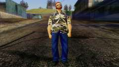 Vercetti Gang from GTA Vice City Skin 2