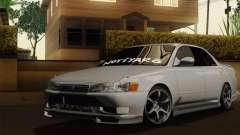 Toyota Mark 2