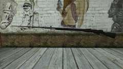 Die Gewehre Mosin-v14