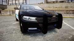 Dodge Charger 2015 City of Liberty [ELS] pour GTA 4