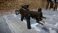 Pistolet UMP45 Kryptek Combats
