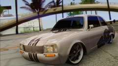 Peugeot 504 Drift Tuning pour GTA San Andreas