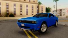Dodge Challenger SXT Plus 2013