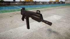 Pistolet SMT40 pas de fesses icon3