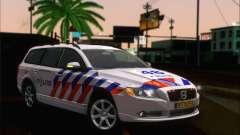Volvo V70 LE Politie