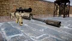 Fusil Mk 17 SCAR-H