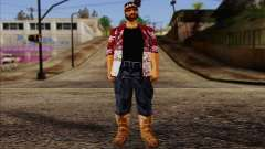Cartel from GTA Vice City Skin 1