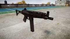 Pistolet Taurus MT-40 buttstock2 icon3