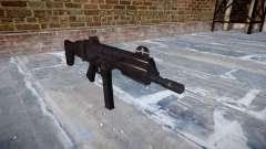 Pistolet SMT40 avec crosse icon1