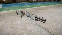Ружье Franchi SPAS-12 Crânes