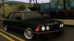 BMW 3 Series (E21)