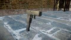 Pistolet Glock 18