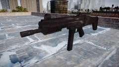 Pistolet SMT40 avec crosse icon2