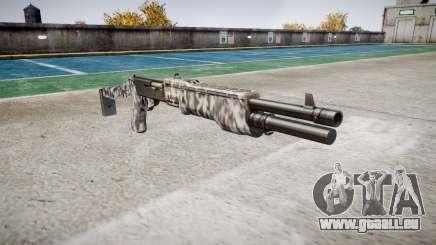 Ружье Franchi SPAS-12 Diamond für GTA 4