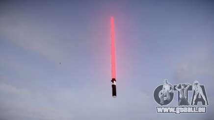 Laser-Schwert für GTA 4