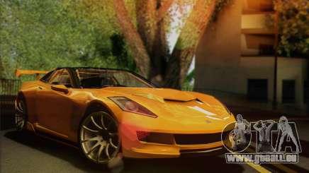 Invetero Coquette für GTA San Andreas