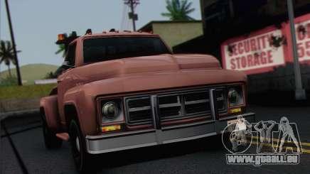 Towtruck GTA 5 pour GTA San Andreas