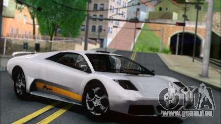 GTA 5 Infernus pour GTA San Andreas