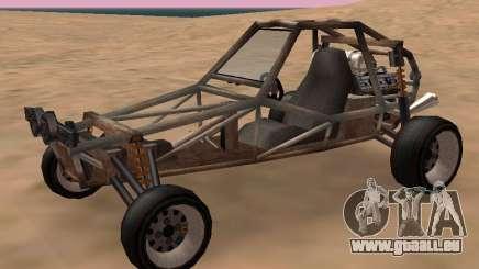 Mis à jour Bandito pour GTA San Andreas pour GTA San Andreas