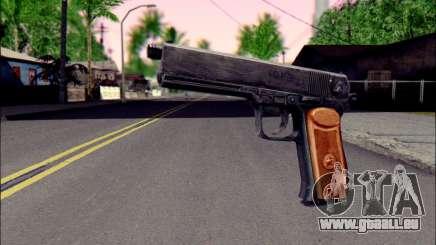 OTS-33 Mace für GTA San Andreas
