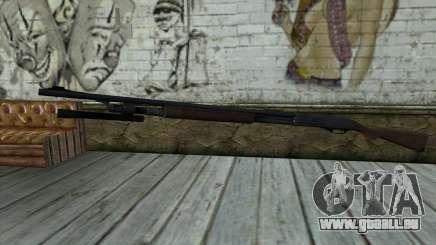 Shotgun (L4D2) für GTA San Andreas