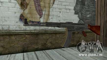 StG-44 from Day of Defeat pour GTA San Andreas