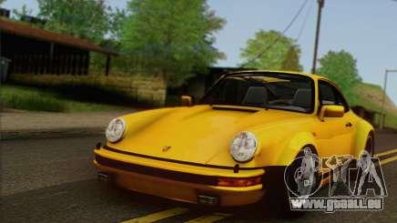 Porsche 930 Turbo Look 1985 Tunable pour GTA San Andreas