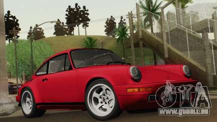 RUF CTR Yellowbird 1987 Tunable pour GTA San Andreas