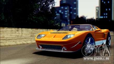 Vapid Bullet GTA 5 pour GTA San Andreas