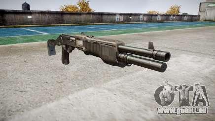 Ружье Franchi SPAS-12 Geister für GTA 4