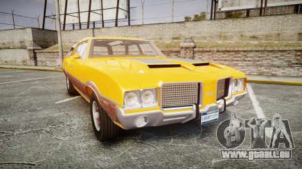 Oldsmobile Vista Cruiser 1972 Rims2 Tree3 pour GTA 4