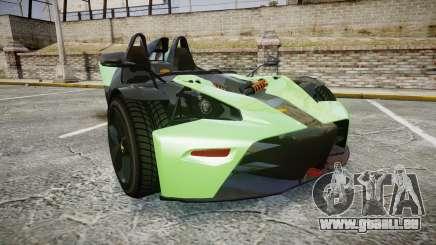 KTM Ducati pour GTA 4