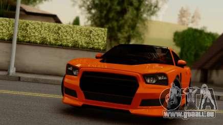 Bravado Buffalo S (HQLM) pour GTA San Andreas