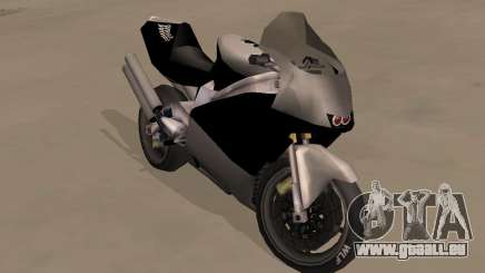 NRG-500 Winged Edition V.1 pour GTA San Andreas