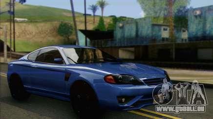 Bollokan Prairie V1.1 pour GTA San Andreas