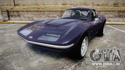 GTA V Invetero Coquette Classic für GTA 4