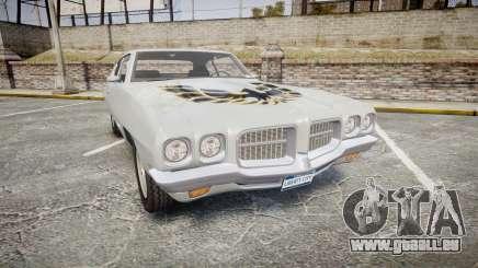 Pontiac Le Mans 1971 Rims2 pour GTA 4