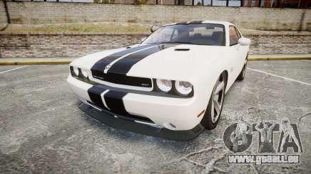 Dodge Challenger SRT8 für GTA 4